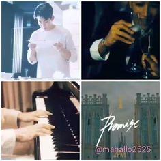 Promise Jun.k  Nichkhun  Taecyeon version . お楽しみ用に保存します . #2PM #2pm #Twice #junk #nichkhun #taecyeon #wooyoung #junho #chansung  #ジュンケイ #ニックン #テギョン #ウヨン #ジュノ #チャンソン #テク #玉澤演 #택연