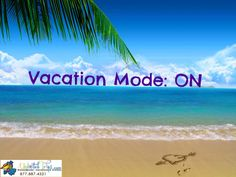 Vacation Mode: ON #Travel #Quotes #UnlimitedTrips