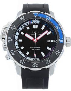 IWC Aquatimer IW354702