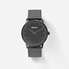 Breda Watch: Coolest Watch Under 50 Bucks   GQ Style