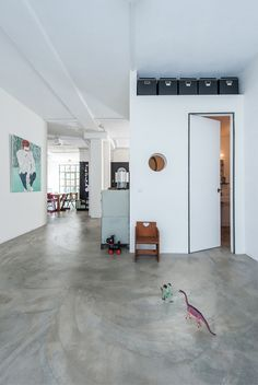 Gallery - Loft Transformation / Studio Appelo - 1