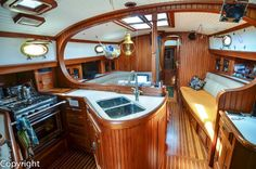 Used Hans Christian Yacht For Sale, Generator Box, Wooden Model Boats, Yacht Broker, Wet Dreams, Hans Christian, New Engine, Water Systems