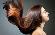 Smoothing Hair Treatment at Haven Spa Makes Summer Hair a Breeze – Beauty News NYC – The First Online Beauty Magazine Glossy Hair, Shiny Hair, Long Hairstyles, Summer Hairstyles, Ayurvedic Hair Care, Dull Hair, Hair Serum, Hair Restoration, Strong Hair