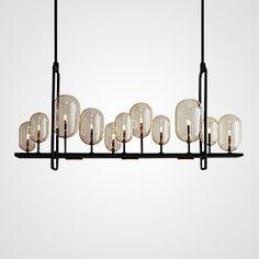 Дизайнерские светильники — Lampatron.ru: лампы эдисона, магазин света