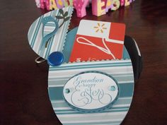 Kts paper designs fold open easter gift card holders easter inside easter gift card holder negle Gallery