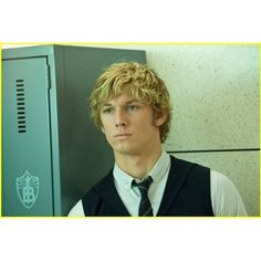 Vanessa Hudgens Alex Pettyfer's Beast Was Crazy! ❤ liked on Polyvore