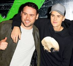 Scooter Braun on Justin Bieber's Struggles: 'It Was Worse Than People Realized' By Karla RodriguezScooter Braun has opened up about helping Justin Bieber overcome his struggles. In an interview with...