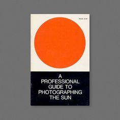 Donald G Carson. Paperback 1970 #cover #sun #design