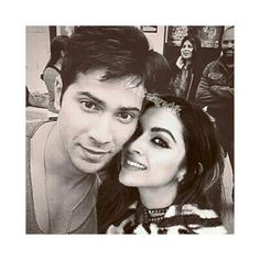Deepika and Varun edit by me