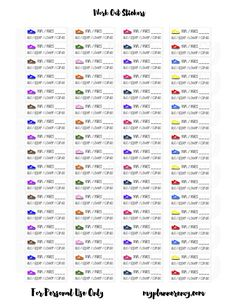 My Planner Envy: The Happy Planner