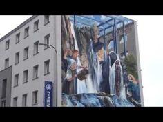 #Gliwice #StreetArt