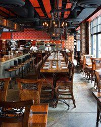 TripBuilder TopSpot Restaurant: Estadio at 1520 14th St NW, Washington, DC 20005