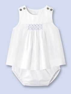 Jacadi Babel Dress Set