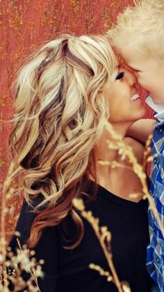 hair colors, dark hair, graphic designers, color combos, curl, blond, wedding hairs, hair style, low lights