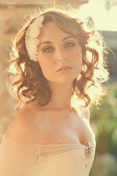 2014 bridesmaid hairstyles for short hair With all the excitement wedding is the last thing you want is the trouble of caring for your hair. As a bridesmaid, Bridal Beauty, Bridal Hair, Bridal Makeup, Curled Hairstyles, Wedding Hairstyles, Bridesmaid Hairstyles, Medium Hair Styles, Short Hair Styles, Queen Hair