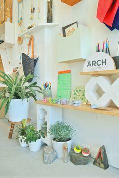 Little Paper Planes / Owl Cave Shop in San Francisco