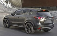 2015 Mazda CX-9 Review and Design - Specs Cars