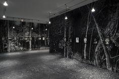 Jerome Zonder La Maison Rouge a labyrinth of imagery