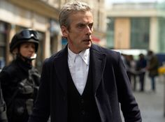The 5 moments in the 'Doctor Who' finale that gave me ALL. THE. FEELS.