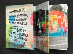 Pronomade(s) 2014 | helmo