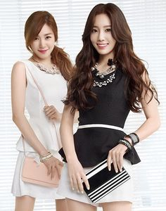 [Pictures] 150427 SNSD Taeyeon, Tiffany & Seohyun for MIXXO Promotion ~ smtownsnsd.com - Girls' Generation / SNSD Daily Updates!