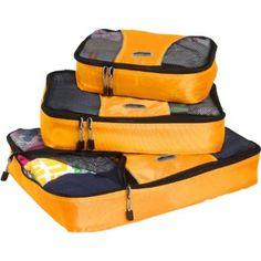 eBags Packing Cubes - 3pc Set --- http://www.amazon.com/eBags-Packing-Cubes-3pc-Tangerine/dp/B005LXPSFI/?tag=miningbitcoin-20
