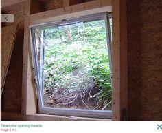 Via Hau... tilting window