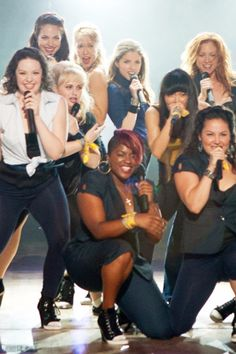 Anna Camp Reveals the 1 Scene From Pitch Perfect That She Will Never Forget