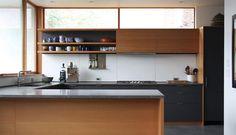 Kitchen tall cabinet Henrybuilt
