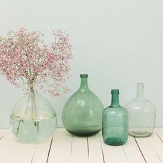 19 best Dame jeanne images on Pinterest | Glass bottles, Vintage ...