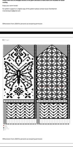 Crochet Mittens Free Pattern, Jumper Knitting Pattern, Knit Mittens, Mitten Gloves, Knitting Socks, Knitting Patterns, Crochet Patterns, Knitting Kits, Knitting Charts