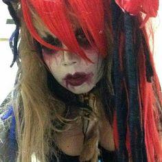 プロフの写真は やっぱり、デスメタルԅ(¯﹃¯ԅ)  #ロックバンド #ヘビーメタル #ハードロックバンド #デスメタル