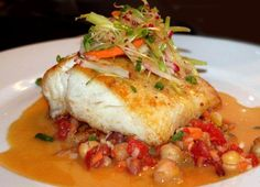 1000 ideas about the french laundry on pinterest thomas for French fish recipes