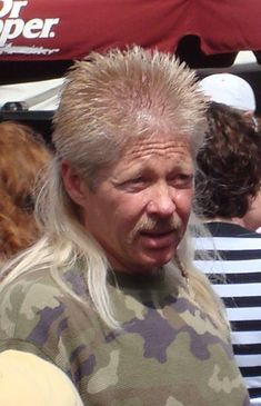Squidbillies... | Mullets - Be a 'merican ...