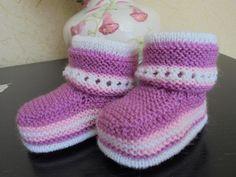Handmade Knitted Newborn Toddler Baby Girl Pink Booties Socks Merino Wool Soft #Babybooties #babysocks #babyshoes #girlshoes #girlsocks #girlbooties #wool #woolsocks #warm #merinowool #merinowoolsocks #newborn #toddler #firstshoes #newbornsocks #newbornshoes #booties #shoes #socks
