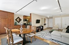 165 West End Avenue #2H is a sale unit in Lincoln Square, Manhattan priced at $869,000.