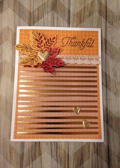 Merry Heart Creations: September Blog Hop