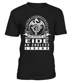 EIDE - An Endless Legend #Eide