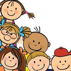 Niños use s u sweetie Drawing For Kids, Art For Kids, Crafts For Kids, Childhood Education, Kids Education, Binder Covers, Cartoon Kids, Happy Kids, Cute Kids