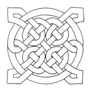 Figura celta