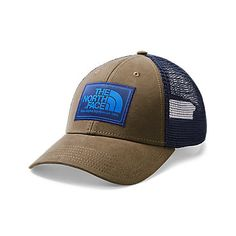 3cd759b8273 Patagonia Fitz Roy Trout Trucker Hat - Black