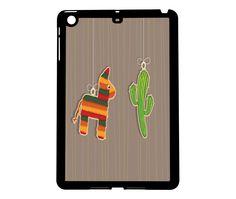 Protective iPad Mini Case Fiesta Decorations. $21.00, via Etsy.