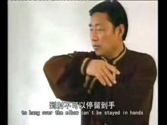 Chen Style Silk Reeling 01.flv: Chen Style Silk Reeling 01.flv: I've practiced silk reeling for years but never had it explained in this much detail before. Be aware the narration is in Chinese (?) but there are English subtitles. The grammar isn't always correct and the time given to read the titles seemed pretty fast to me. So you should probably be ready to hit the pause button regularly on the first viewing.