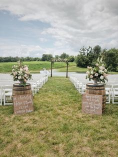 Top 20 rustic country wine barrel wedding ideas chic outdoor wedding ceremony ideas with white fabric and greenery arches weddingceremony wedding weddingceremonyaltars source by Wedding Ceremony Ideas, Wedding Entrance, Wedding Aisle Decorations, Entrance Decor, Outdoor Decorations, Rustic Country Wedding Decorations, Wedding Aisle Outdoor, Wedding Backdrops, Wedding Ceremonies