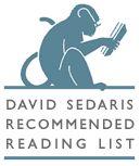 David Sedaris Recommended Reading List