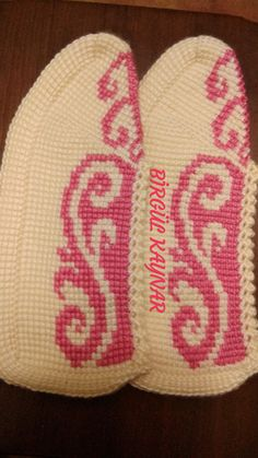 Crochet Ideas, Diy And Crafts, Espadrilles, Slippers, Tricot, Breien