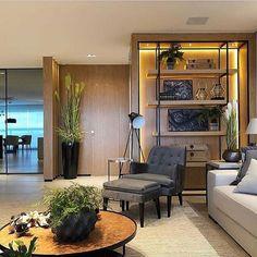 Home Cinema Room, Living Dining Room, Living Room Designs, Living Decor, Home Decor, House Interior, Interior Architecture, Home Deco, Apartment Interior
