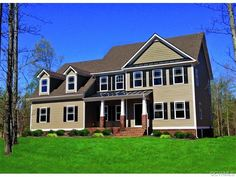 9108 Officer Lane, Ashland, VA 5 Bedrooms, 4.5 Baths $603,445
