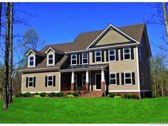 9108 Officer Lane, Ashland, VA 5 Bedrooms, 4.5 Baths $603,445