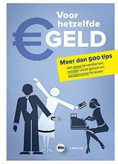besparen | Meer boeken met tips om minder uit te geven? - http://zoeken.leuven.bibliotheek.be/?q=subject:%22Geldbeheer%22